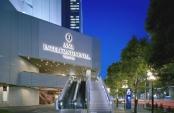 ANAインターコンチネンタルホテル東京店